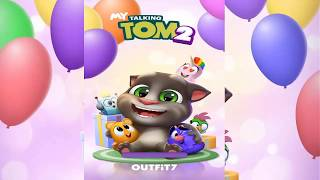 My Talking Tom 2 - Android Gameplay HD #1
