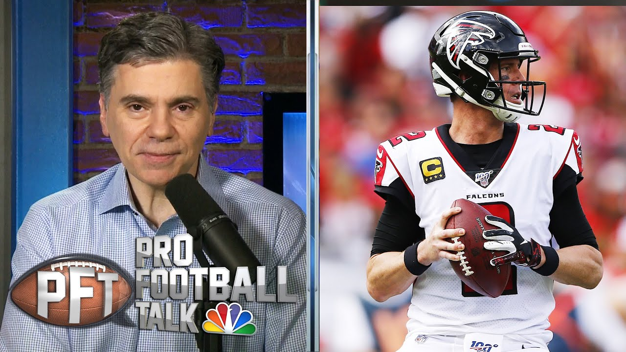 State of Franchise: Don't be surprised if Falcons win NFC South | Pro Football Talk | NBC Sports