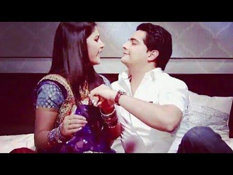 Naksh romance