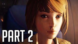 Life Is Strange Episode 5 Part 2 - Polarized Finale!! (Gameplay Walkthrough 1080p HD)