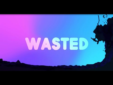 Carda - Wasted (Lyrics) Ft. Emily Falvey