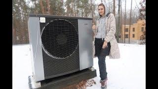 Украина откажется от российского газа | Тепловой насос | Строим дом своими руками | heat pump