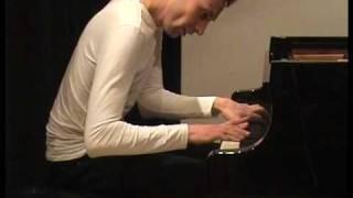 Debussy - Prelude La cathédrale engloutie / Zatopiona katedra