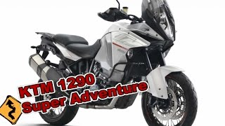 Living Off the Slab: 2015 KTM 1290 Super Adventure