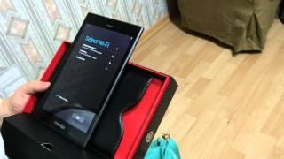 Мастер класс по пользованию планшетом Prestigio MultiPad Color 8.0 3G Часть 3