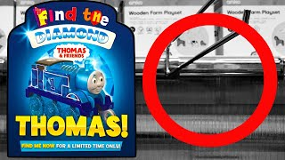 THOMAS IMPOSSIBLE 😡 VERY FRUSTRATING VIRUS TIMES 😷 TOY HUNTING