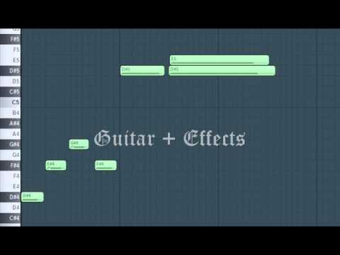 Dr. Dre - Xxplosive Instrumental - FL Studio remake + Tutorials [prod by KingHenryIx]