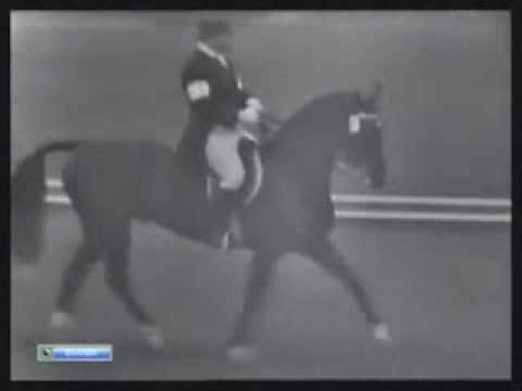 Olympic Games 1964 - Dressage