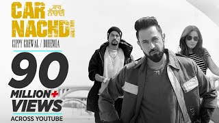 Gippy Grewal Feat Bohemia: Car Nachdi Official | Jaani, B Praak | Parul Yadav