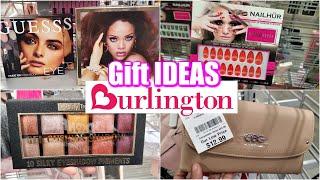 Burlington Christmas Gift IDEAS Beauty, Makeup bags and MORE SHOP WITH ME 2020