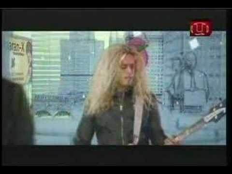 Newsboys - Million Pieces (Kissin' Your Cares Goodbye)