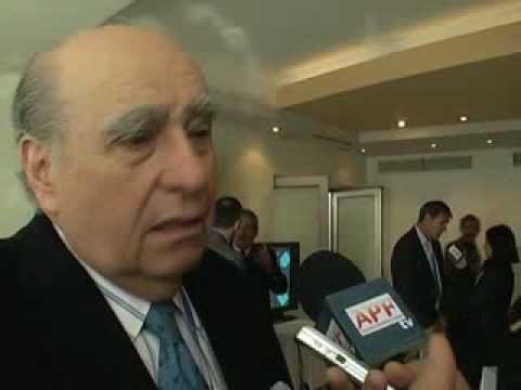 Uruguay: Expresidente Sanguinetti critica falta de unión en coalición de Gobierno