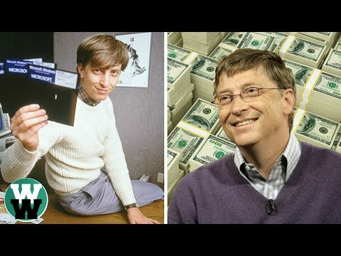 15 High School Dropouts Who Made Billions