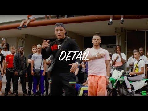 "{FREE} Zikxo ✘ Hornet La Frappe  ✘ Zeguerre ""Detail"" Type Beat @cosca I Trap Instrumental 2019"