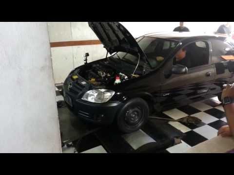 Celta VHCE Supercharger