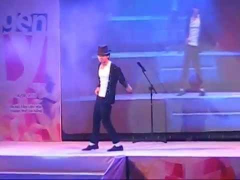 Billie Jean – Thai Son Beatbox