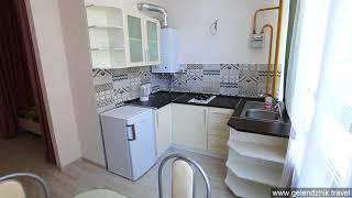 Квартира-студия на Крымской 22 - Отдых в Геленджике