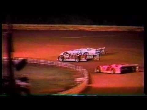 Hagerstown Speedway TV Show Clip 2