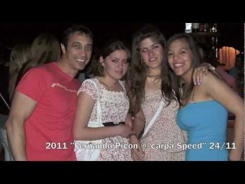 Xpress Producciones 2007 - 2012 . Mercedes - Soriano