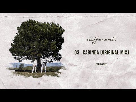 Studio Bros - Cabinda (Official Visualizer)