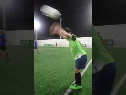 สนามที่ 7 Chang Football Sevens 3 ชิงชนะเลิศ สนามอติมา ทีมระยอง ซิตี้ VS ทีมสท.สมหวัง