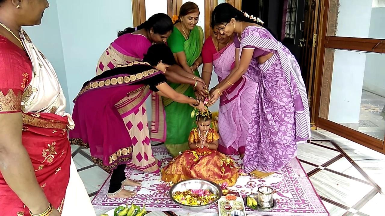 Why Do Kids Get Bhogi Pallu During Sankranthi Time?