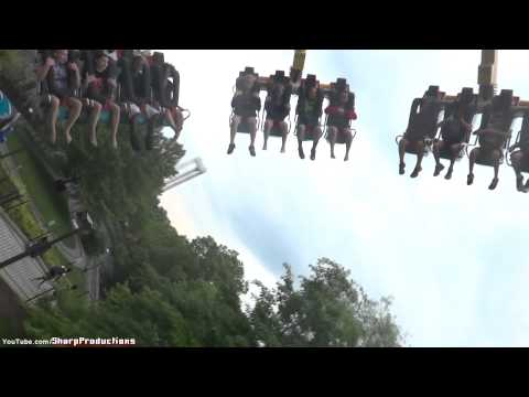 Revolution (On-Ride) Dorney Park