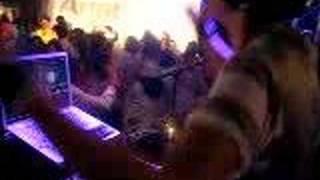 DJ Lisa Pittman - Dinah Shore 2008