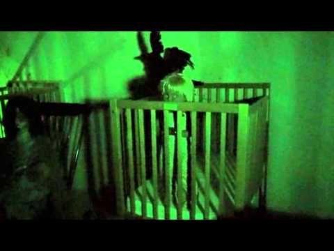 Eldora Haunted Hospital  October 2015