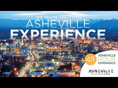 The 48-Hour Meeting Planner Experience | Asheville, NC's