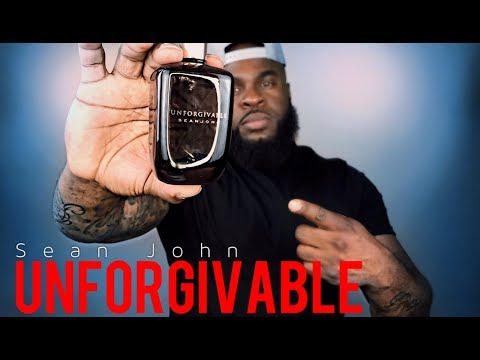 Sean John Unforgivable Fragrance Review