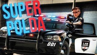 Super Polda MenT | Autobahn Police Simulator #2