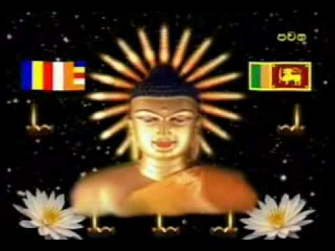 The Five Precepts - Pancha Sila - Pansil - Buddha's world