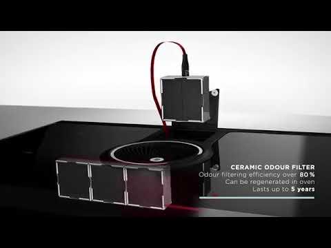 elica nikola tesla feature video youtube. Black Bedroom Furniture Sets. Home Design Ideas