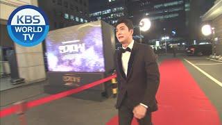 2019 KBS Drama Awards Red Carpet [2019 KBS Drama Awards / 2019.12.31]