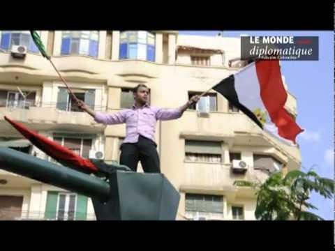 Revueltas Árabes, notas de viaje, Victor de Currea - Lugo
