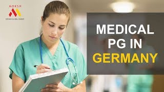 MBBS in Germany  -  Amazing facts and tips of Medical PG in Germany