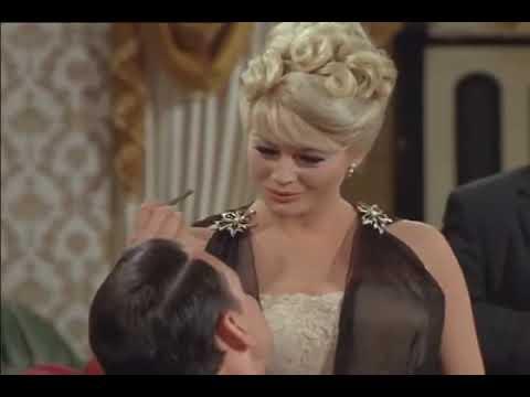 Anita Ekberg  - 4 for Texas (1963)