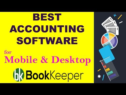 Accounting Software For Small Business | Book Keeper Accounting Software