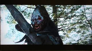 ロードオブザリング ラーツ 戦い  //  The Load of the Rings   Lurtz fight