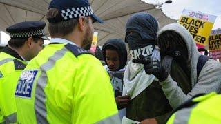 LIVE 🚨 DO WE DESERVE POLICE BRUTALITY! SHOULD WE FIGHT BACK?