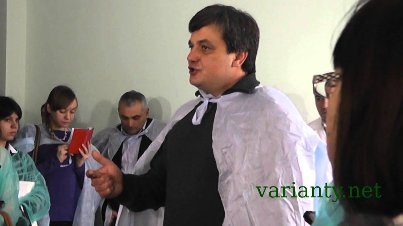 Зуб про переховування у Львові поранених євромайданівців
