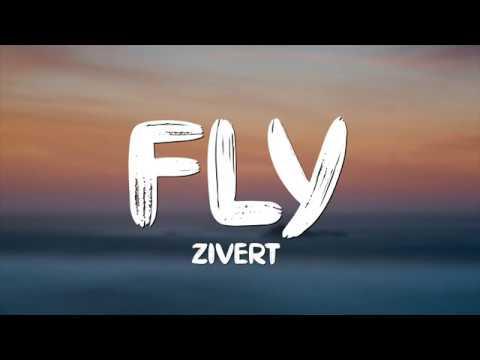Zivert - Fly (Текст песни(слова)/Lyrics)