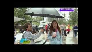 Муз-ТВ PRO Новости о съемках клипа Emin'а «Забыть тебя»