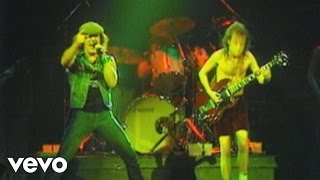 AC/DC - Flick of the Switch (from Plug Me In)
