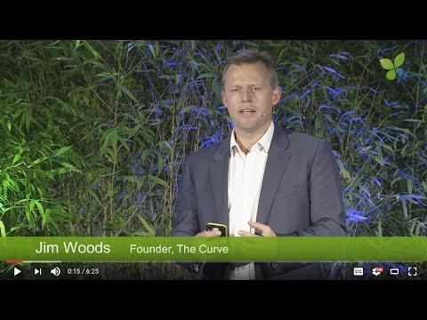 ECO16 London: Jim Woods The Curve