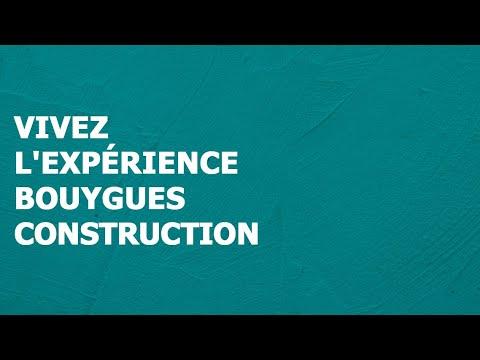 3 mots pour Bouygues Bâtiment Grand Ouest