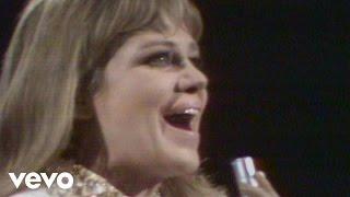 Hildegard Knef - Von nun an ging's bergab (Stars im Studio 6.11.1971)