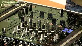 Уроки диджеинга (DJ) Урок 3.(http://jesusrap.ucoz.ru/ Христианский хип-хоп для всех Используемое оборудование: 2 проигрывателя Pioneеr CDJ 1000 MK3 4-кана..., 2012-06-16T12:18:35.000Z)