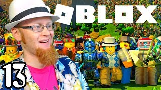 Let's TRY to Play Some Roblox Games, But FAIL! ~ Roblox (13) ~ Mo Streams